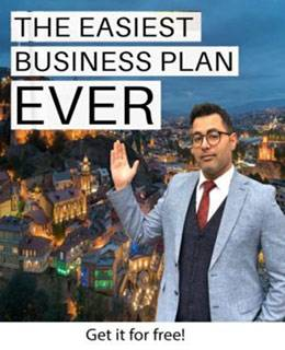 Business guide by nomad entrepreneur