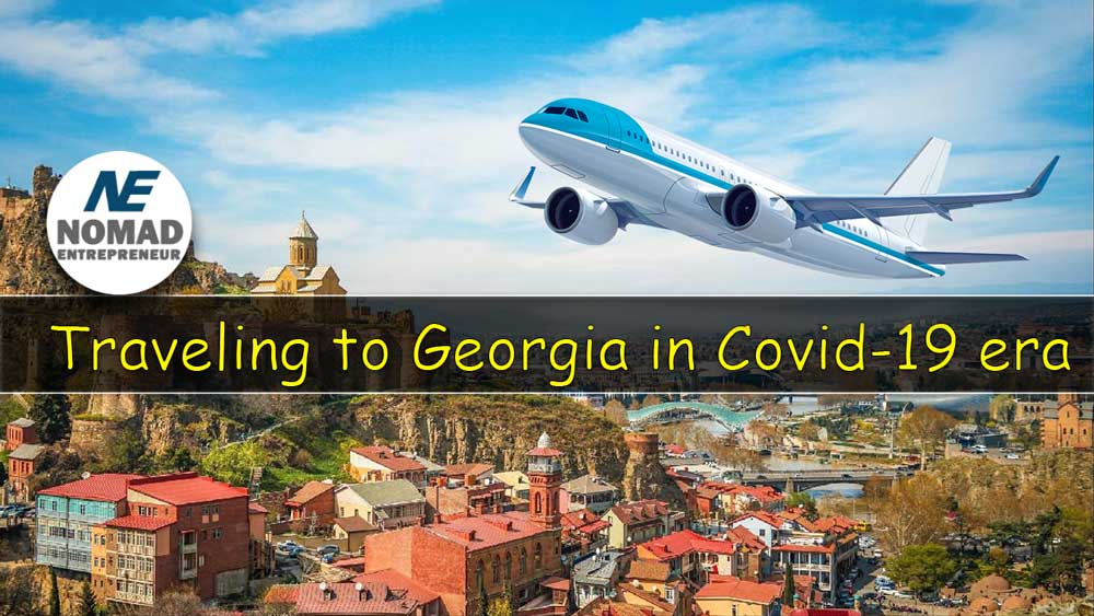 How To Travel to Georgia