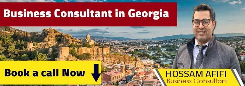 Business in Georgia