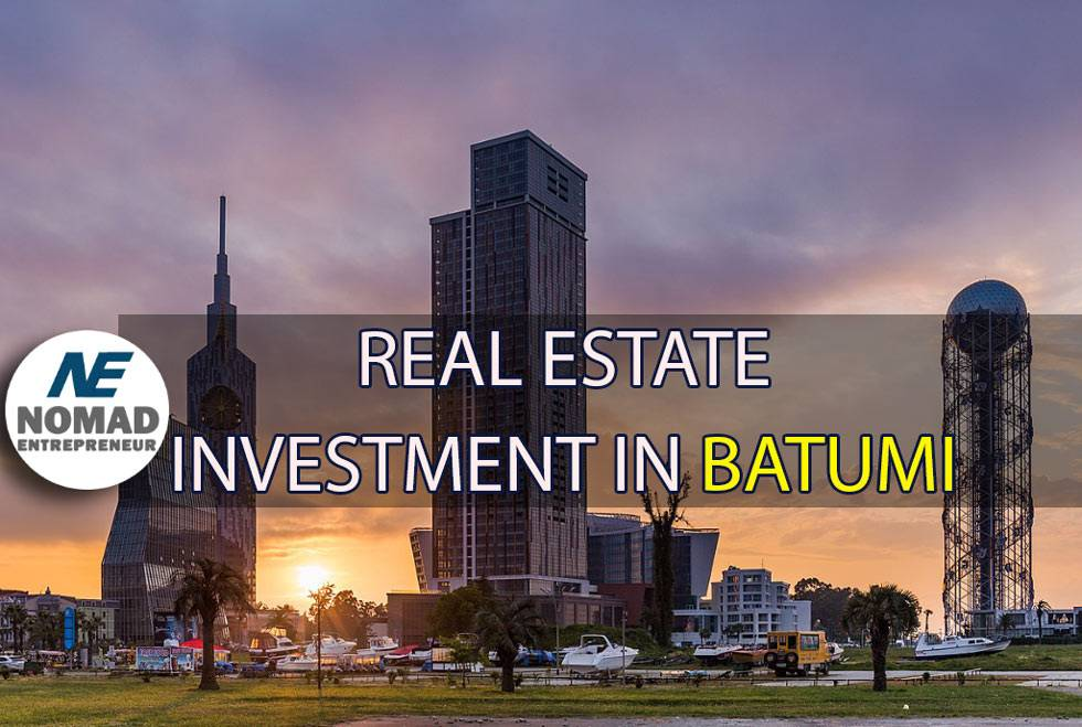 real estate in Batumi