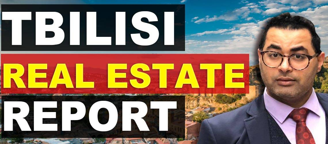 Real estate in Tbilisi post cover image