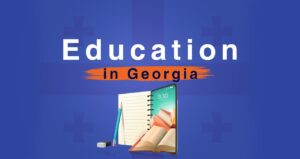 Education in Georgia
