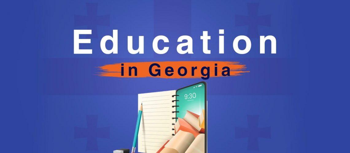 Education in Georgia